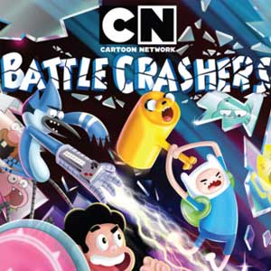 Battle Crashers Xbox One Code Price Comparison