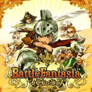 Battle Fantasia XBox 360 Code Price Comparison