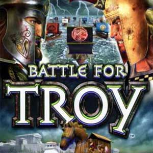Battle for Troy Digital Download Price Comparison