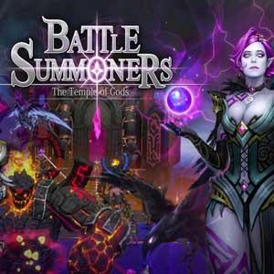 Battle Summoners Digital Download Price Comparison