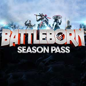 Battleborn Season Pass Digital Download Price Comparison