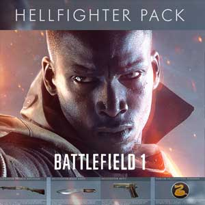 Battlefield 1 Hellfighter Pack Digital Download Price Comparison