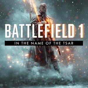 Battlefield 1 In the Name of the Tsar Xbox One Digital & Box Price Comparison
