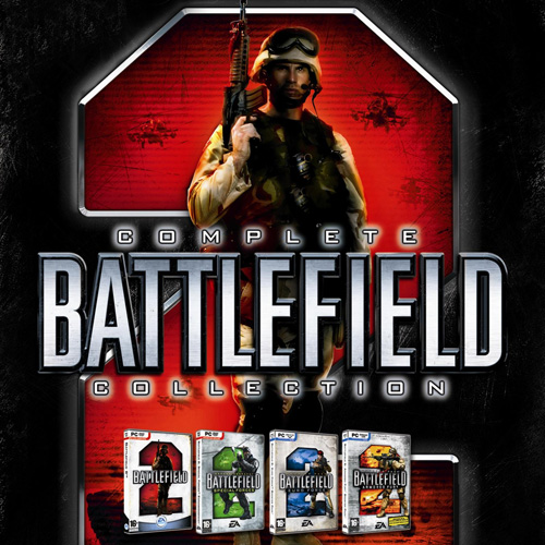 Battlefield 2 Digital Download Price Comparison