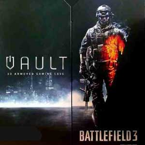 Battlefield 3 Vaults Xbox 360 Code Price Comparison