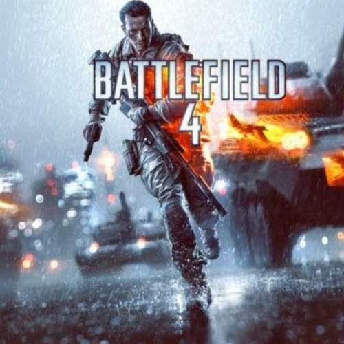 Battlefield 4 XBox 360 Code Price Comparison