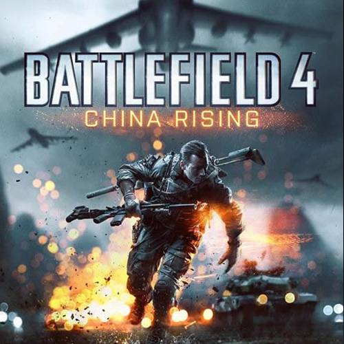 Battlefield 4 China Rising Xbox 360 Code Price Comparison
