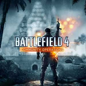 Battlefield 4 Community Operations Digital Download Price Comparison