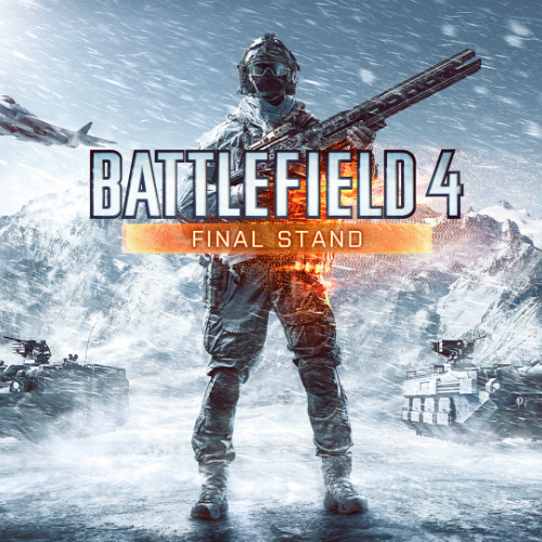 Buy Battlefield 4 Final Stand Digital Download Price Comparison