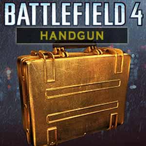 Battlefield 4 Handgun Digital Download Price Comparison