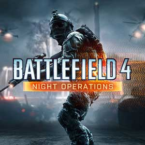 Battlefield 4 Night Operations Digital Download Price Comparison
