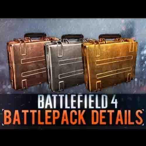 Battlefield 4 Silver Battlepack Xbox 360 Code Price Comparison