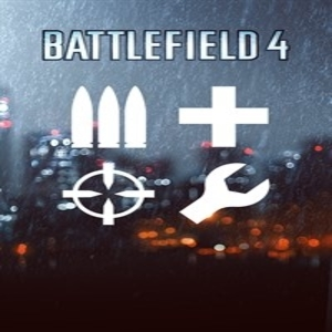 Battlefield 4 Soldier Shortcut Bundle