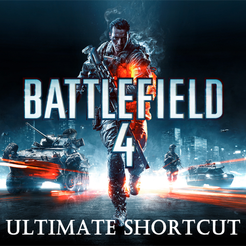 Battlefield 4 Ultimate Shortcut Digital Download Price Comparison