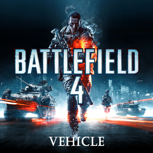 Battlefield 4 Vehicle Digital Download Price Comparison
