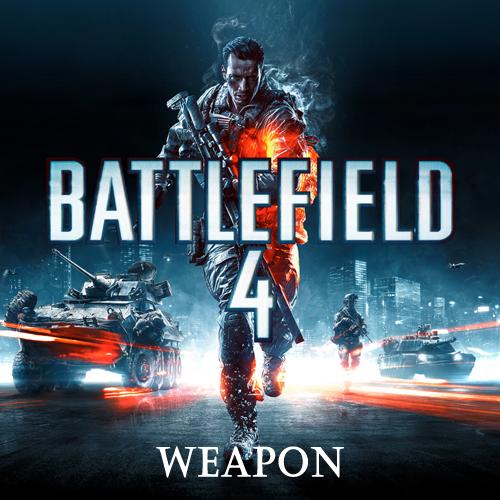 Battlefield 4 Weapon Digital Download Price Comparison