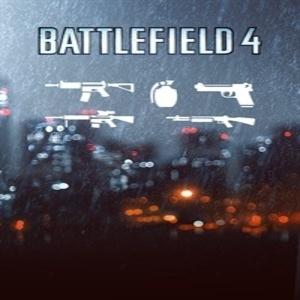 Battlefield 4 Weapon Shortcut Bundle