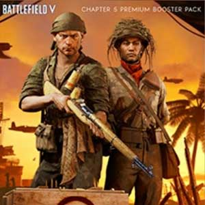 Battlefield 5 Chater 5 Booster Pack