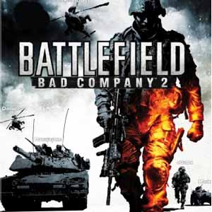 Battlefield Bad Company 2 XBox 360 Code Price Comparison