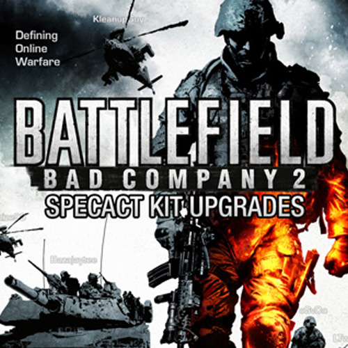 Battlefield Bad Company 2 SPECACT Kit Digital Download Price Comparison