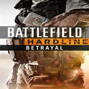 Battlefield Hardline Betrayal