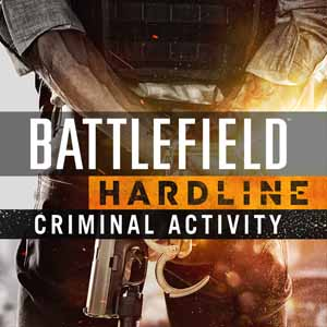 Battlefield Hardline Criminal Activity Digital Download Price Comparison