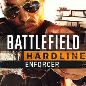 Battlefield Hardline Enforcer Digital Download Price Comparison