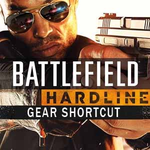 Battlefield Hardline Gear Shortcut Digital Download Price Comparison
