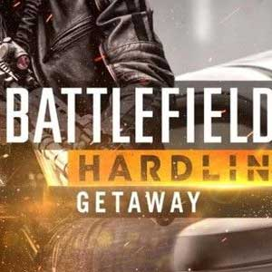 Battlefield Hardline Getaway Digital Download Price Comparison