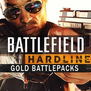 Battlefield Hardline Gold Battlepacks Digital Download Price Comparison