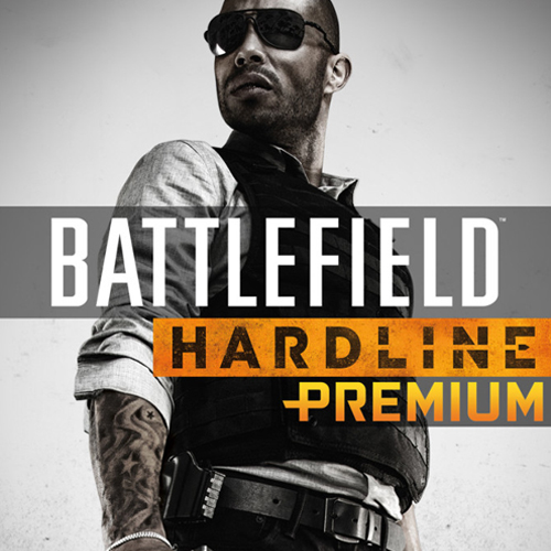 Battlefield Hardline Premium Xbox One Code Price Comparison