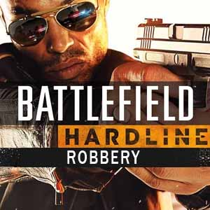 Battlefield Hardline Robbery Digital Download Price Comparison