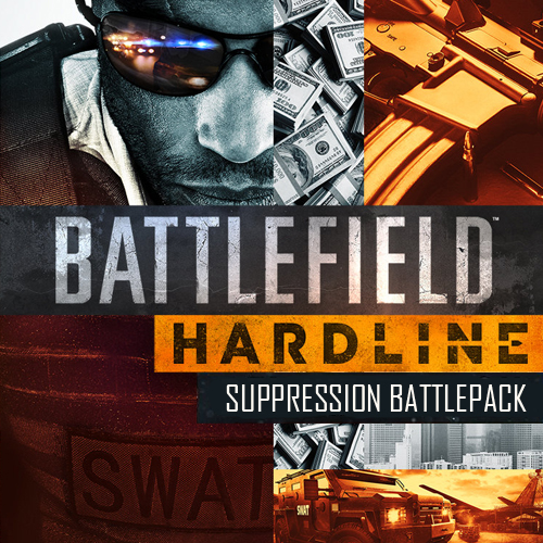 Battlefield Hardline Suppression Battlepack Ps4 Code Price Comparison