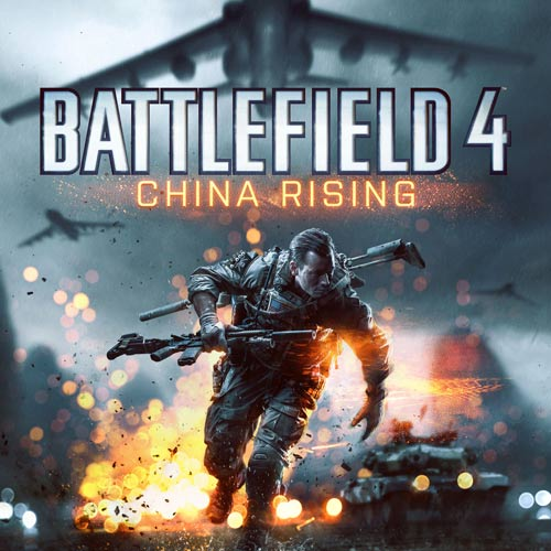 Battlefield 4 China Rising DLC Digital Download Price Comparison