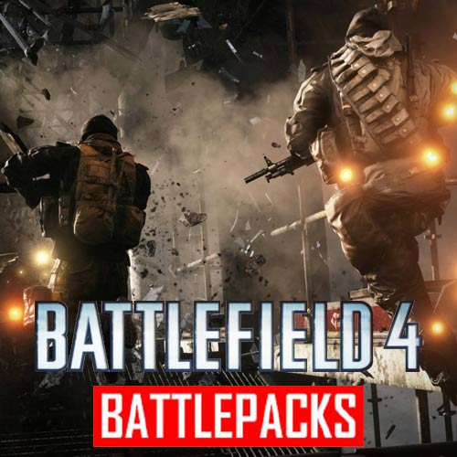 Battlefield 4 Battlepack Digital Download Price Comparison