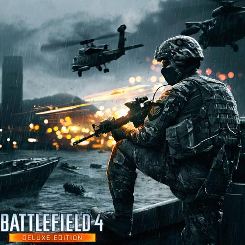Battlefield 4 Deluxe Expansion Digital Download Price Comparison