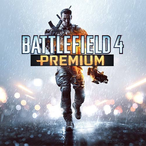 Battlefield 4 Premium Digital Download Price Comparison