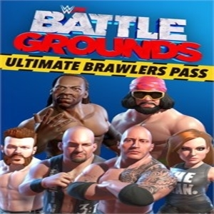 BATTLEGROUNDS Ultimate Brawlers Pass