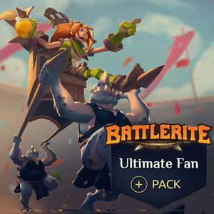 Battlerite Ultimate Fan Pack Digital Download Price Comparison