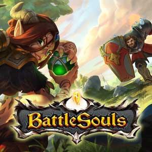 BattleSouls Digital Download Price Comparison