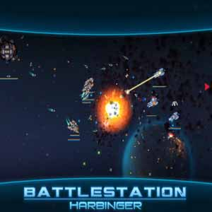 Battlestation Harbinger Digital Download Price Comparison
