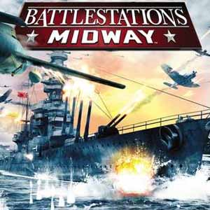 Battlestations Midway Digital Download Price Comparison