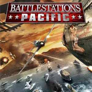 Battlestations Pacific XBox 360 Code Price Comparison