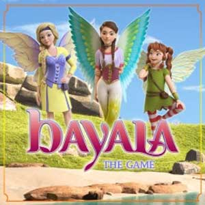 bayala the game