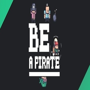 Be a Pirate