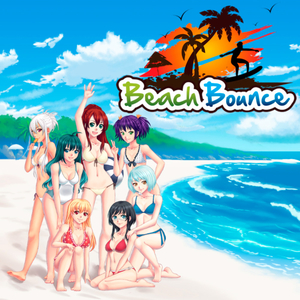 Beach Bounce Remastered