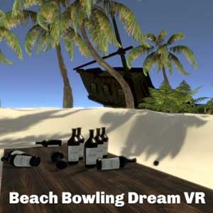 Beach Bowling Dream VR Digital Download Price Comparison