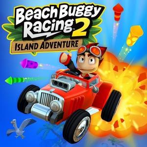 Beach Buggy Racing 2 Island Adventure Nintendo Switch Price Comparison