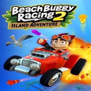 Beach Buggy Racing 2 Island Adventure Ps4 Price Comparison