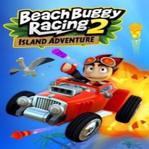 Beach Buggy Racing 2 Island Adventure Xbox One Price Comparison